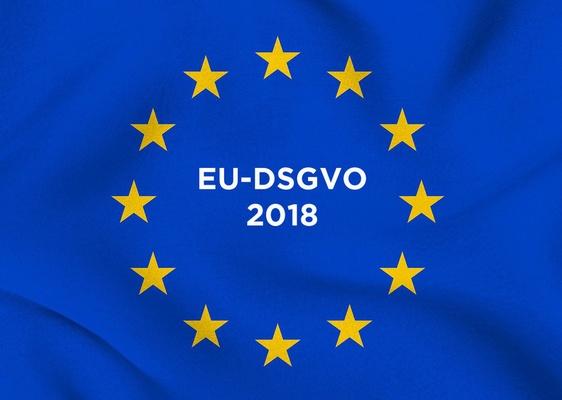 EU Datenschutz-Grundverordnung DSGVO